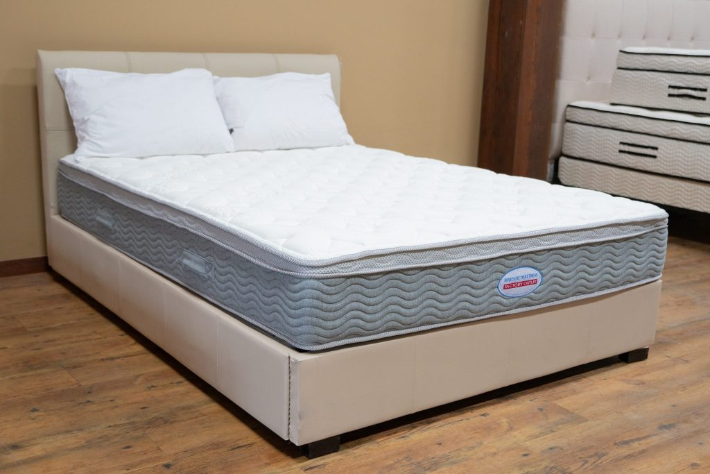 Read more on What is a Pillow Top Mattress?