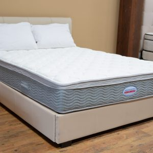 Pillow top mattresses at Majestic Mattress