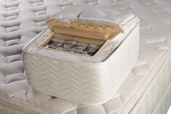 pacifica | Majestic Mattress - Your Mattress Store & Bedroom Furniture Outlet