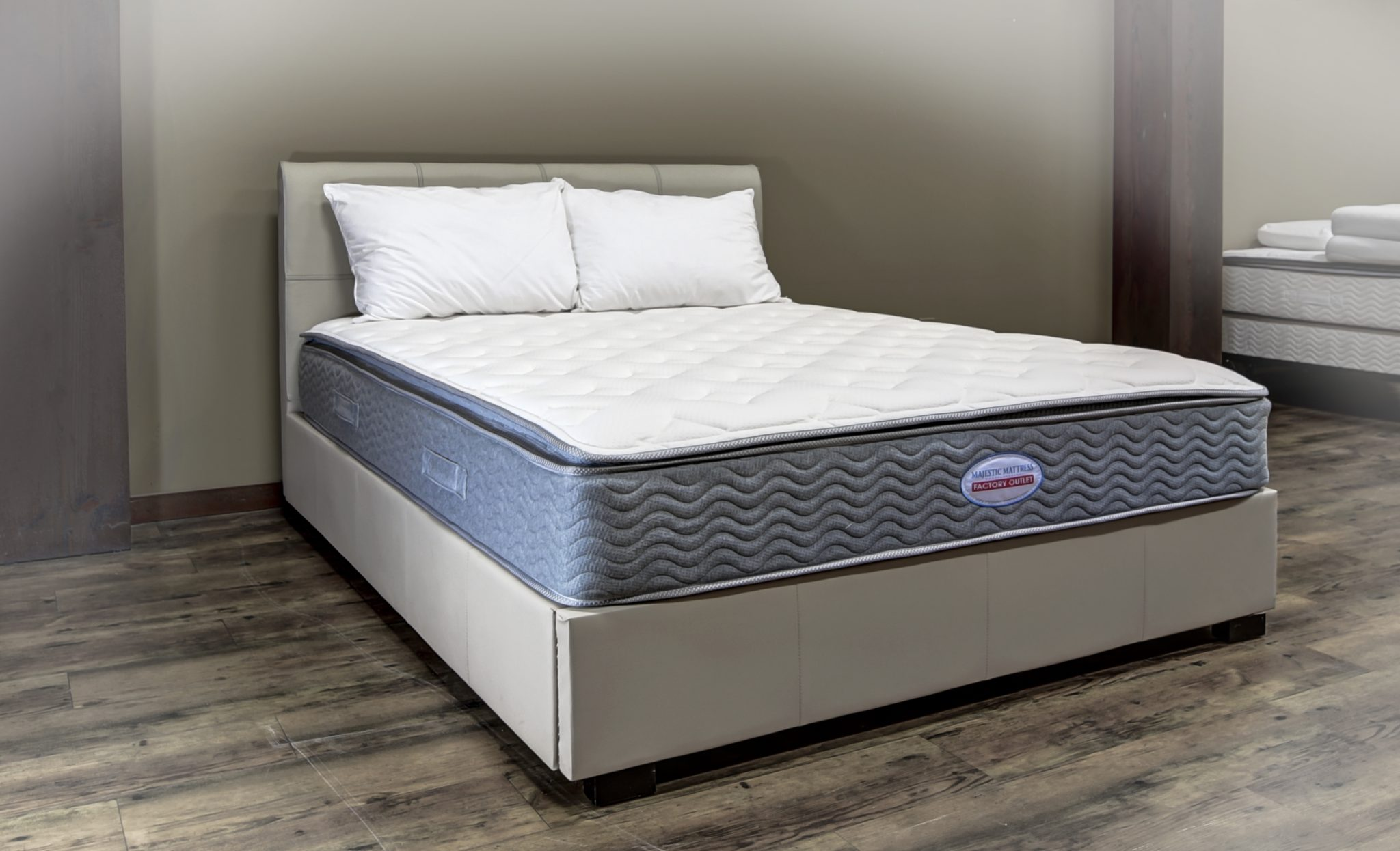 Best pillow top majestic mattress for Best store to buy a mattress