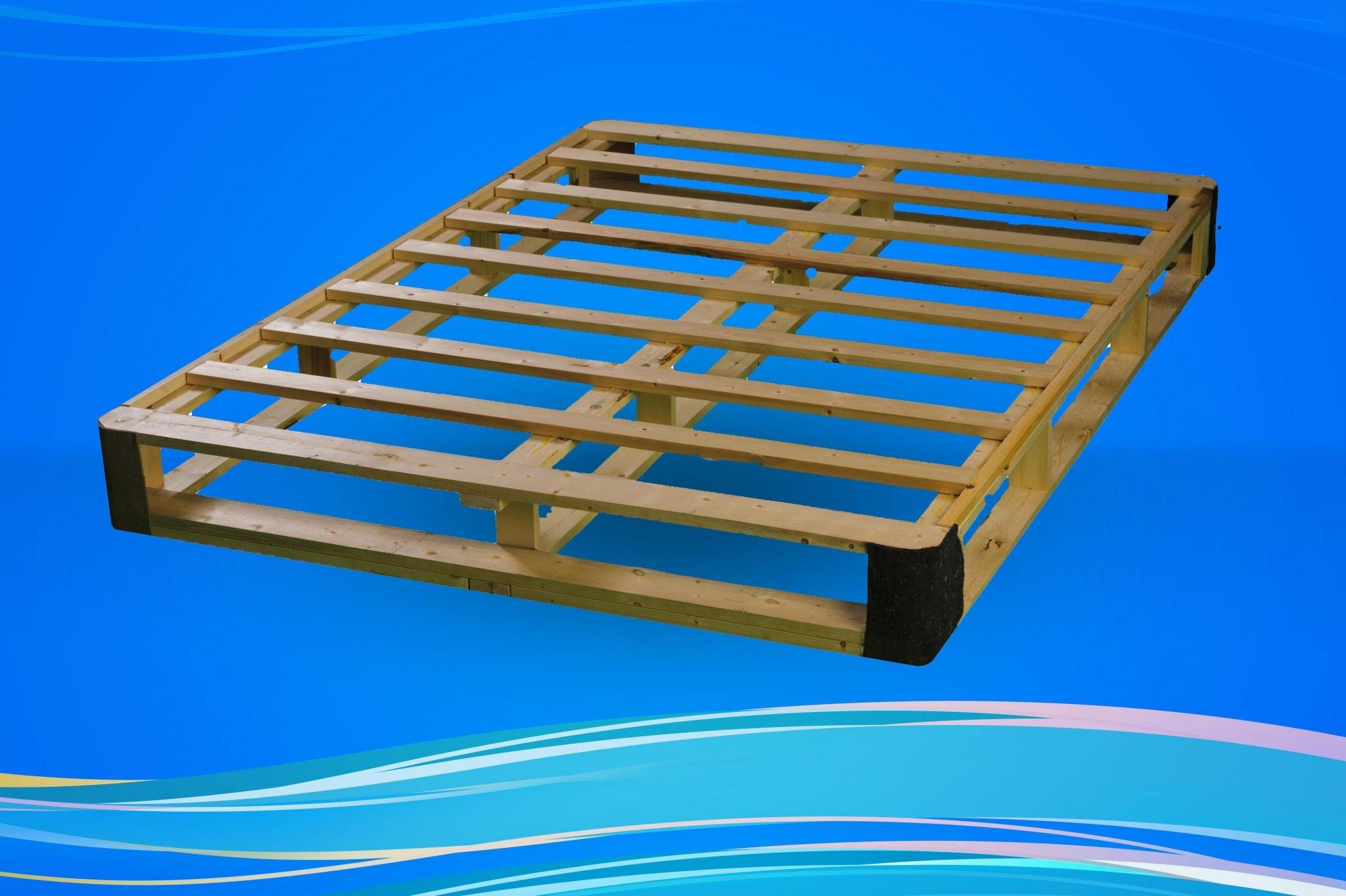 euro box foundations majestic mattress. Black Bedroom Furniture Sets. Home Design Ideas