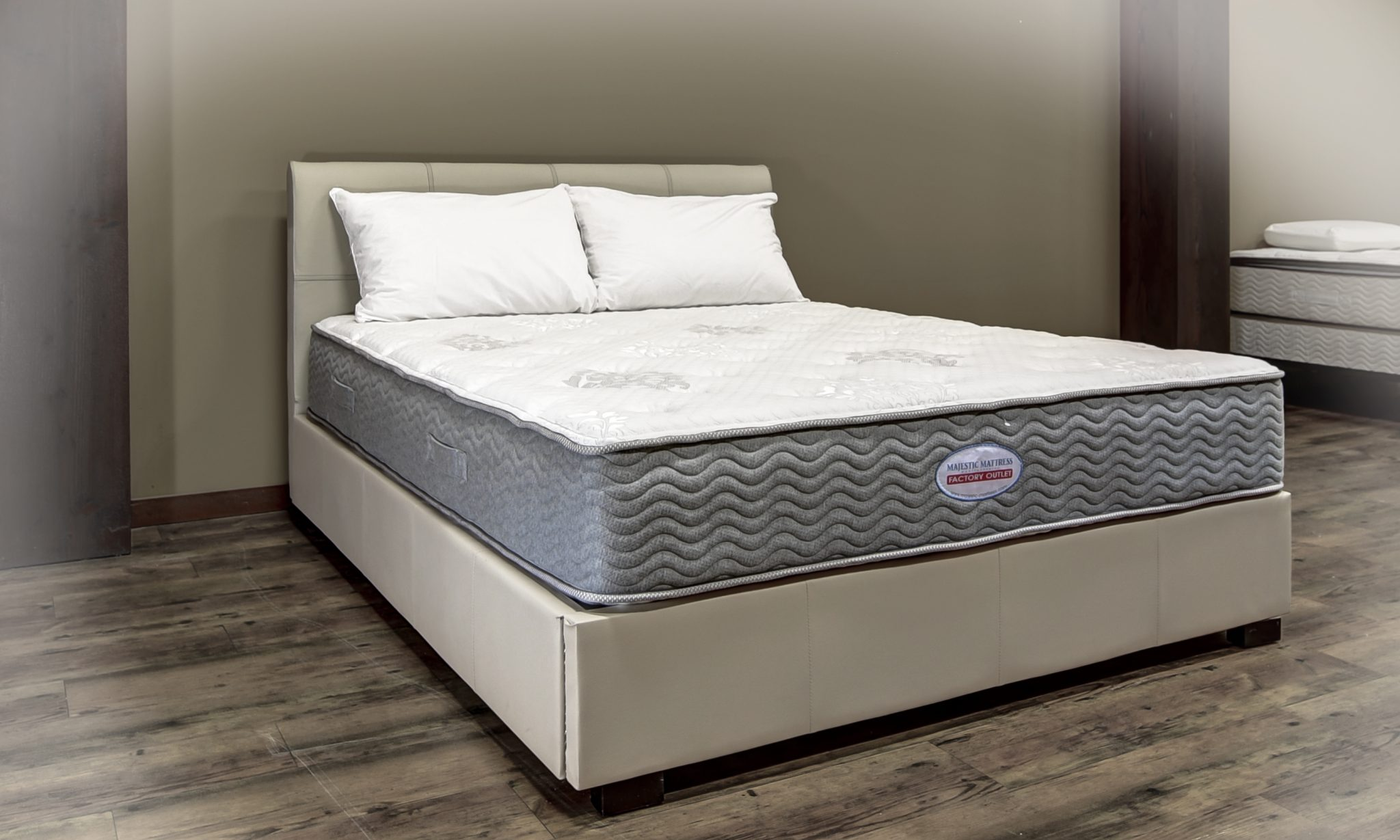 Majestic Mattress Kelowna
