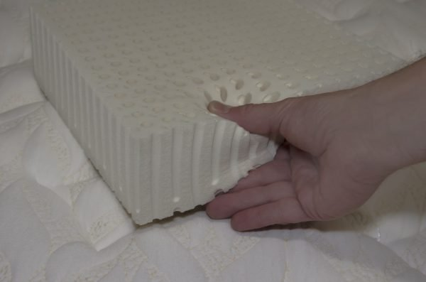 latex sample squeeze | Majestic Mattress - Your Mattress Store & Bedroom Furniture Outlet