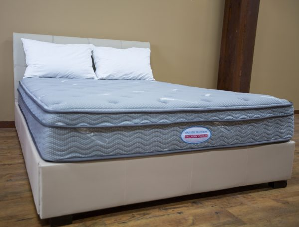 Majestic Mattress - Your Mattress Store & Bedroom Furniture Outlet | Majestic Mattress Kelowna Aurora Euro Top