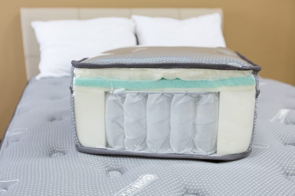 Majestic Mattress euro top mattress