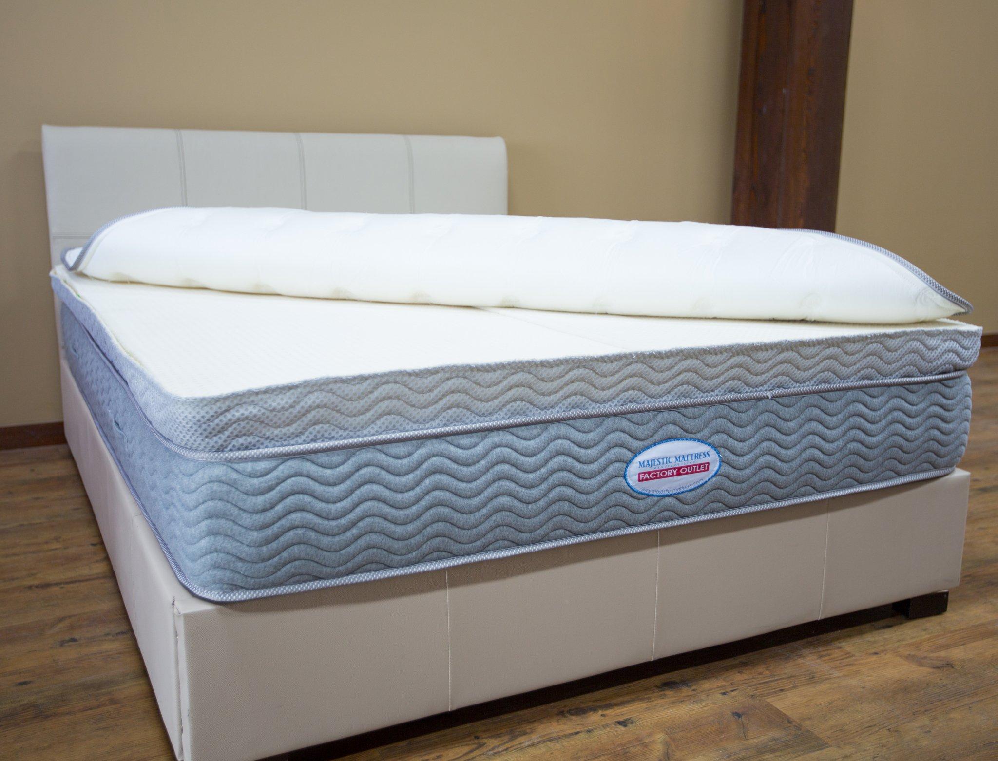 Latex Foam Pillows Firm