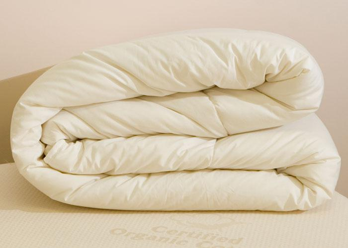Read more on Do Weighted Blankets Actually Relieve Insomnia?