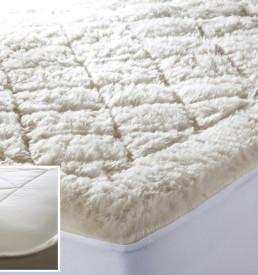 overlay wool | Majestic Mattress - Your Mattress Store & Bedroom Furniture Outlet