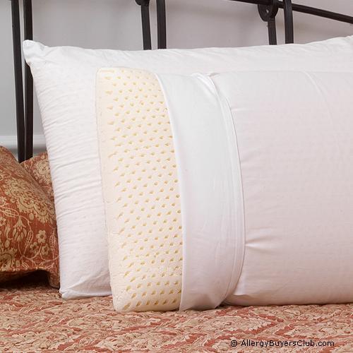 Latex Queen Pillow