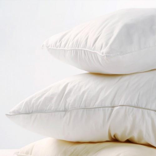 Your Organic Bedroom: Organic Wool Pillows