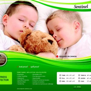 sentinel | Majestic Mattress - Your Mattress Store & Bedroom Furniture Outlet