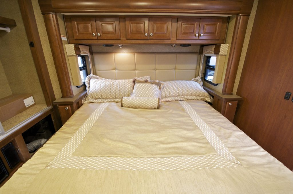 Read more on Find an RV Mattress That is Perfect for You