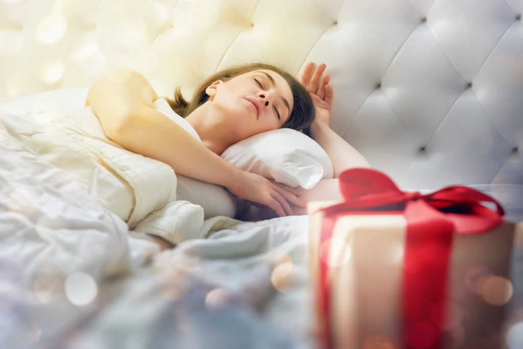 Christmas Gift Ideas for the Insomniac