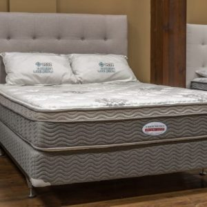 Supreme Organic Latex RV Mattress