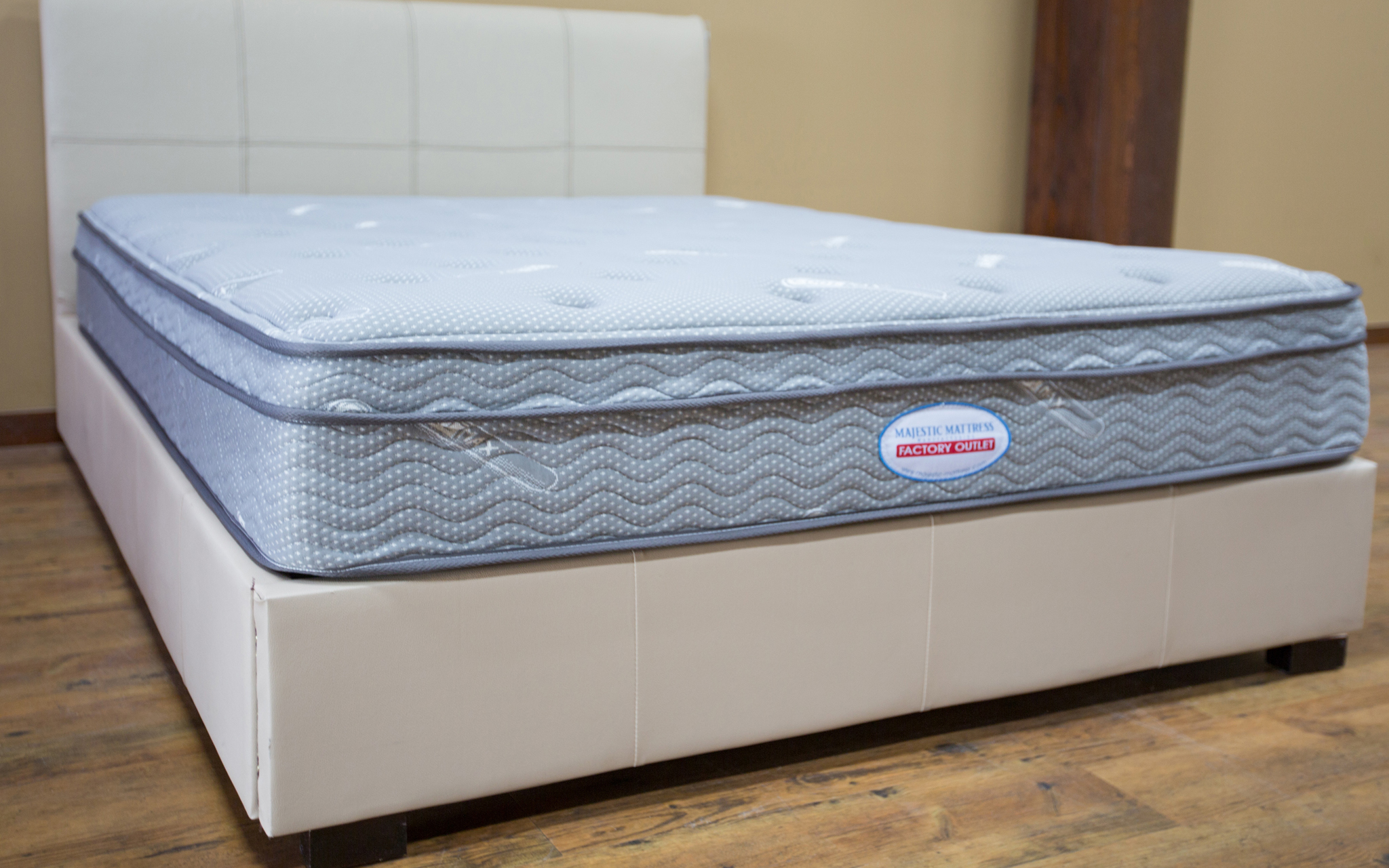 Majestic Mattress - Your Mattress Store & Bedroom Furniture Outlet | Majestic Mattress Kelowna Aurora Euro Top