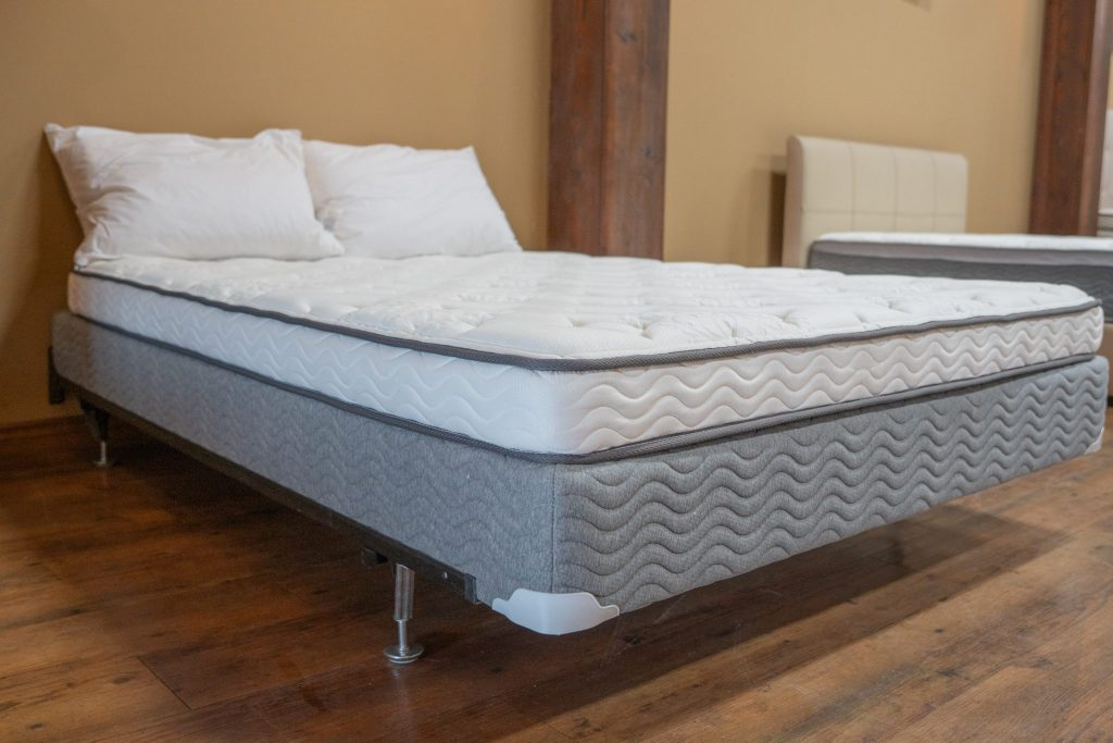 Pocket Coil Hide A Bed Replacement Mattress Majestic